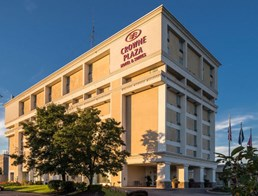 Image of Crowne Plaza Suites