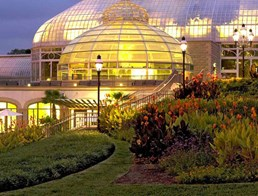 Image of Phipps Conservatory
