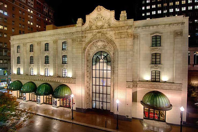 Image of Pittsburgh Symphony